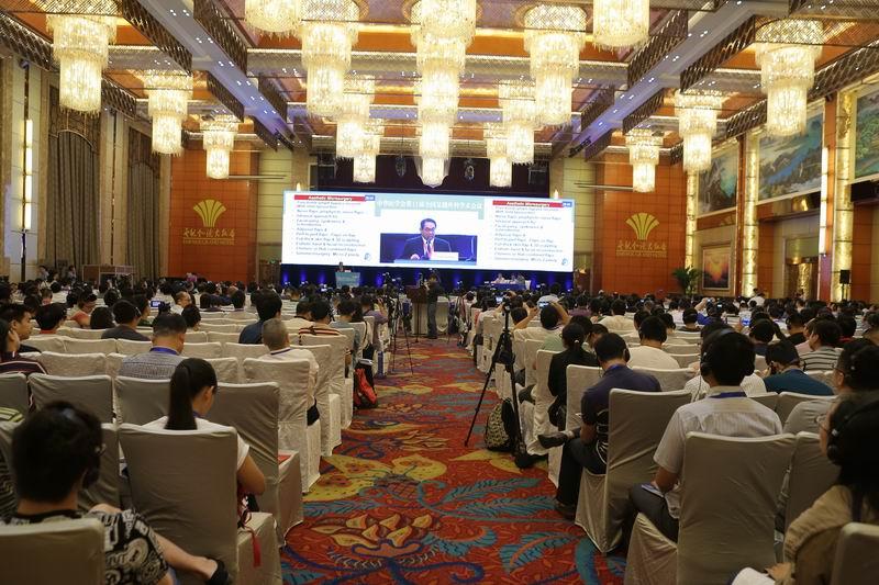 中华医学会第十一届全国显微外科学术会议在长沙顺利召开